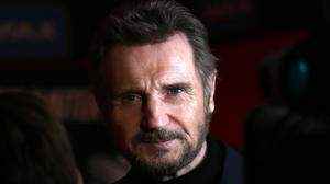 Liam Neeson's comments triggered an intense debate on social media (Laura Hutton/PA)