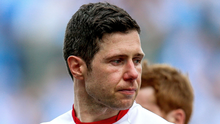 Sean Cavanagh formed his own accountancy practice. Photo: Gary Carr/INPHO