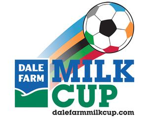 Dale Farm are the new Milk Cup sponsors