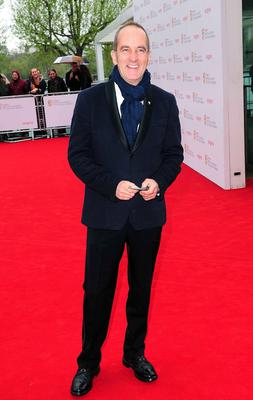 Kevin McCloud arriving for the 2013 Arqiva British Academy Television Awards at the Royal Festival Hall, London. PRESS ASSOCIATION Photo. Picture date: Sunday May 12, 2013. See PA story SHOWBIZ Bafta. Photo credit should read: Ian West/PA Wire