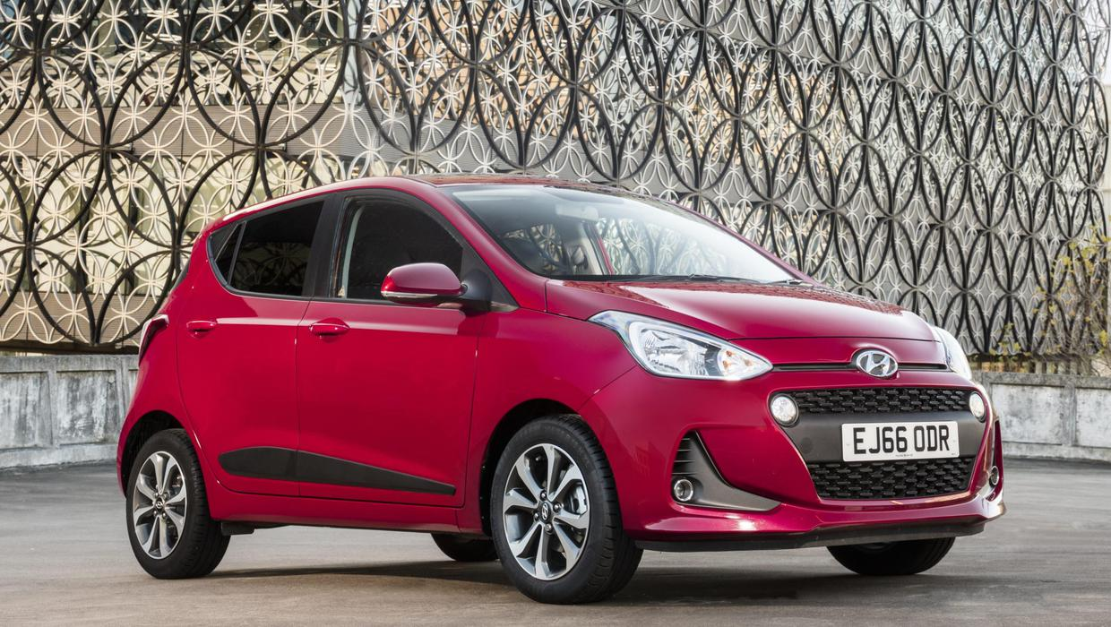 9 Of The Cheapest Cars To Insure In 2017 2018 Belfasttelegraph Co Uk