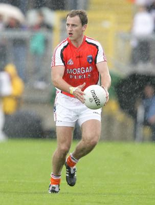 Paddy McKeever