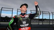 Jonathan Rea is fourth in the World Superbike standings after round one.