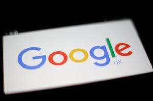 Google has defended itself against anti-trust allegations (Yui Mok/PA)