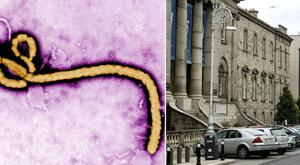Woman with symptoms similar to Ebola taken to infectious disease unit at Dublin Mater