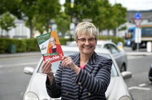 "Press Eye - Belfast - Northern Ireland 5th June  2017 - Picture by Stephen Hamilton / Press Eye.  SDLP Candidate Margaret Ritchie pictured on the campaign trail at Warrenpoint.   Speaking while campaigning in South Down for Margaret Ritchie, the former SDLP Deputy Leader said:  ""The SDLP's Margaret Ritchie is in a two horse race and the choice is very clear - elect a candidate who can represent  people of all backgrounds, who will protect the Good Friday Agreement and who will fight against Theresa May's plans for a dementia tax and a hard Brexit. Or choose a party who won't take their seat, can't represent all those who live here, and whose main political ambition is to silence South Down's voice and abandon the fight for the Good Friday Agreement.   ""Sinn Fein's plan for Irish politics is to remove all representation from Westminster for the first time since the 1960s, and to end a tradition in Irish politics starts by Daniel O'Connell himself.   ""Without a functioning Assembly, MPs could be our only public representatives with any power to hold direct rule Ministers to account. To give up that card by voting for abstentionism MPs risks all the progress we've made in the last thirty years."""