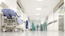 Up to 112 hospital beds will be provided by private clinics across Northern Ireland during the coronavirus pandemic