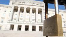 It was the biggest decision that Stormont's political parties have had to take. Failure to agree on a draft budget would mean the inevitable collapse of the power-sharing  administration with civil servants taking over the financial running of Northern  Ireland