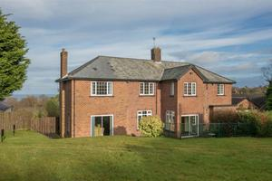 On the market: George Hamilton has decided not to move into Crawfordsburn home owned by Policing Board.