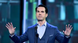 Comedian Jimmy Carr (Photo by Alberto E. Rodriguez/Getty Images)