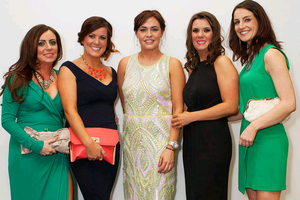 An Droichead and the East Belfast Mission (EBM) host a gala dinner at the Waterfront Hall in Belfast to celebrate the culmination of Irish Language Week.