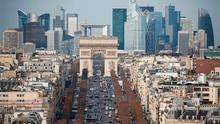 Paris has long been one of the best-served European routes from here and it looks like a long weekend flying from Belfast will be theoretically possible from July