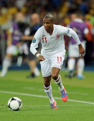 Ashley Young is back in the England reckoning