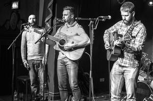 Runabay will perform at the Lough Lively Sessions in Portaferry.
