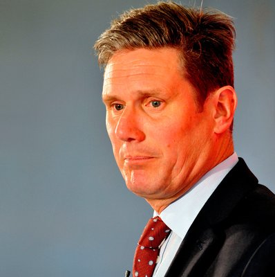 Move: Sir Keir Starmer. Photo: Nick Ansell/PA Wire