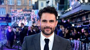 TV explorer and documentary-maker Levison Wood (PA)