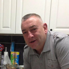 West Belfast man Gerry McGivern died in July 2014