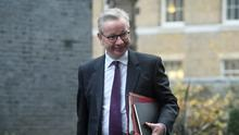 "An ""agreement in principle"" has been reached on Northern Ireland aspects of Brexit, the EU and UK said (Kirsty O'Connor/PA)."