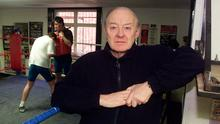 Absolute legend: BJ Eastwood loved boxing, was heavily immersed in the sport and promoted so many top fighters