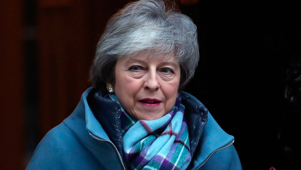 Prime Minister Theresa May will return to Brussels this week to renegotiate with the EU.