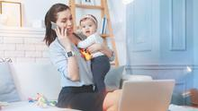 Limited access to childcare will impact working mothers