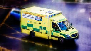 Officials in Mid Ulster Council are to raise concerns that ambulances are getting lost in the district.