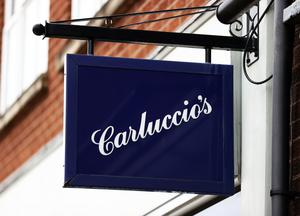Italian chain Carluccio's went into administration earlier this week (Tim Goode/PA)