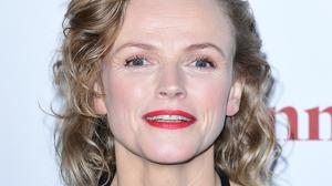 Actor Maxine Peake has joined campaigners reading aloud the live transcript of the Undercover Policing Inquiry (Ian West/PA)