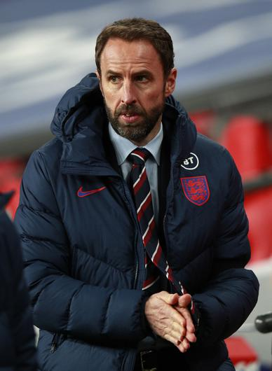 Gareth Southgate is involved in a study examining the link between a career in professional football and an increased risk of developing neurodegenerative disorders (PA)