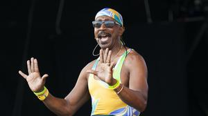 The festival featuring Mr Motivator has been made to change its name (Ian West/PA)