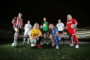 The Danske Bank Women's Premiership is set to play a 10-game league season this summer.