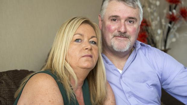 Adam Robinson's parentsMervyn and Wilma have revealed the full gruesome story about their son's torture