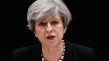 Prime Minister Theresa May   (Photo by Carl Court/Getty Images)
