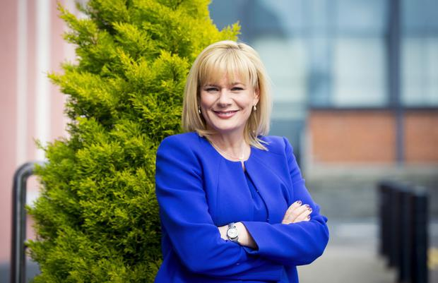 UTV has announced its broadcaster Tracey Magee will be its new political editor. ( Photo by Kevin Scott / Belfast Telegraph )