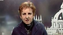 Rev Lynda Rose previously made controversial comments about LGBT education