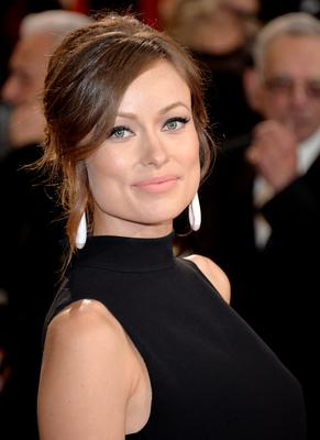 HOLLYWOOD, CA - MARCH 02:  Actress Olivia Wilde attends the Oscars held at Hollywood & Highland Center on March 2, 2014 in Hollywood, California.  (Photo by Michael Buckner/Getty Images)