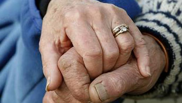 A look at the statistics show what the financial burden would be on the public purse if there was a properly funded care system. On this, Carers Rights Day, university research suggests 66% of adults in Northern Ireland provide unpaid care for a loved one (stock image)