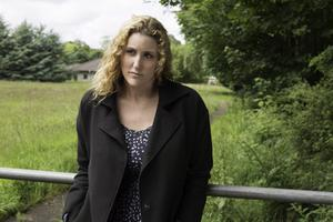 Bronagh Waugh in The Fall