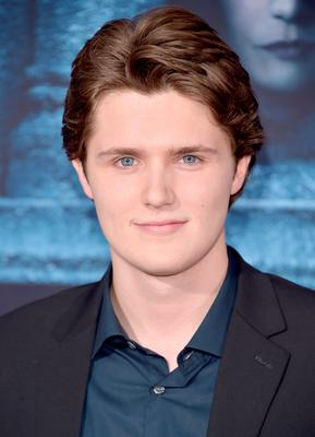 """HOLLYWOOD, CALIFORNIA - APRIL 10:  Actor Eugene Simon attends the premiere of HBO's """"Game Of Thrones"""" Season 6 at TCL Chinese Theatre on April 10, 2016 in Hollywood, California.  (Photo by Alberto E. Rodriguez/Getty Images)"""