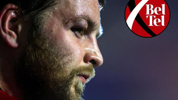 Iain Henderson and his Ulster team-mates are left mulling over what might have been once again.