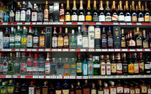Scotland has introduced minimum pricing to try and curb the economic costs of alcohol abuse
