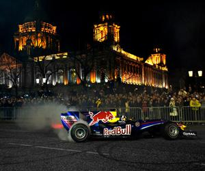 Formula One has come to Belfast once again.