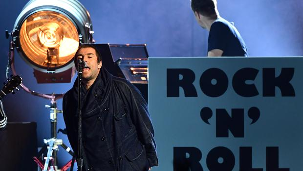 Liam Gallagher reportedly suffers from tinnitus (Ian West/PA)