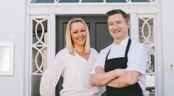 Wine & Brine awarded Michelin Bib Gourmand