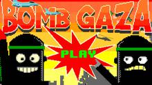The game 'Bomb Gaza' which has been available on Google Play