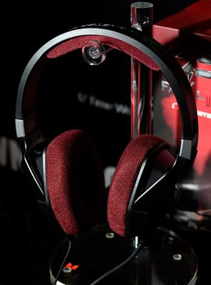 LAS VEGAS, NV - JANUARY 04:  Monster's FXM200 Performance Series Gaming Headset is displayed during a press event for CES 2017 at the Mandalay Bay Convention Center on January 4, 2017 in Las Vegas, Nevada. CES, the world's largest annual consumer technology trade show, runs from January 5-8 and is expected to feature 3,800 exhibitors showing off their latest products and services to more than 165,000 attendees.  (Photo by Ethan Miller/Getty Images)