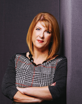 Janice Gault, chief executive of the Northern Ireland Hotel Federation