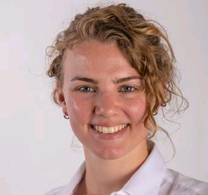 This undated photo provided by Indiana University on Friday, July 18, 2014 shows Karlijn Keijzer. The university says the 25-year-old graduate student from the Netherlands is among those killed when a Malaysian jetliner was shot down over Ukraine Thursday, en route from Amsterdam to Kuala Lumpur. She was on summer vacation at the time of the crash. (AP Photo/Indiana University)