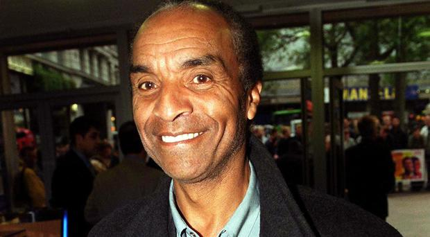Tributes paid to 'huge talent and pioneer' Kenny Lynch (Stefan Rousseau/PA)