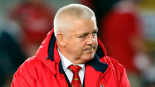 Much criticised : Warren Gatland was deemed to have had the last laugh